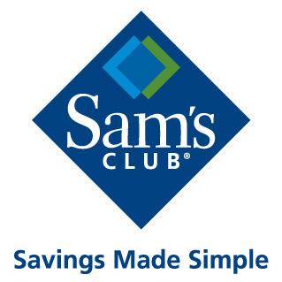 Sams Club Logo 1