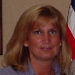 Cheryl Haslip
