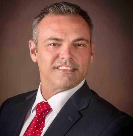 Chad Klopfenstein